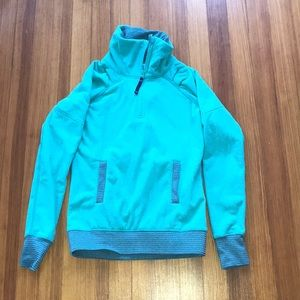 Ivivva Blue Jacket